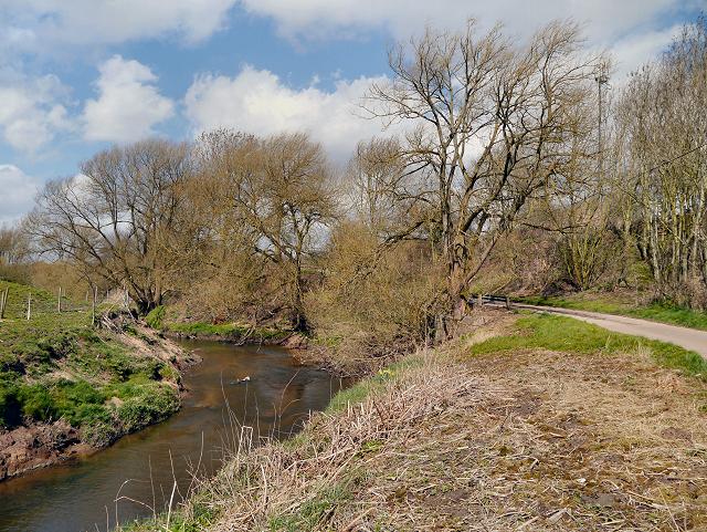 River Bollin, Bollin Valley Way