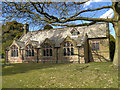 SJ7083 : High Legh, The Chapel of the Blessed Virgin Mary by David Dixon