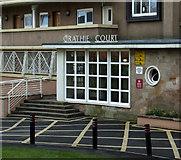 NS5566 : Crathie Court by Thomas Nugent