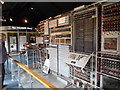 SP8634 : Colossus Computer - Bletchley Park by Paul Gillett