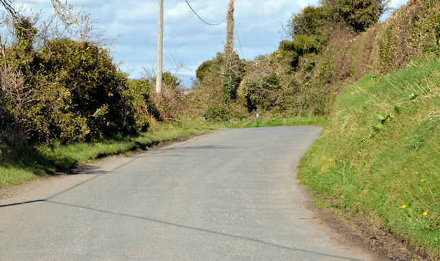 The Ringneill Road, Reagh Island (2)