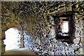 J5263 : Mahee/Nendrum Castle (interior) (1) by Albert Bridge