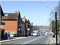 TL9925 : North Hill, Colchester by Malc McDonald