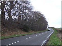 SK0120 : A513 heading west by JThomas
