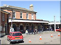 TL9924 : Colchester Town station by Malc McDonald