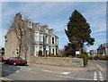 NJ9208 : Woodside villa I by Bill Harrison
