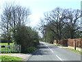 TM0119 : Abberton Road near Abberton, Essex by Malc McDonald