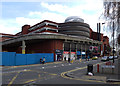 TQ3090 : Multi-storey car park, Wood Green by Julian Osley