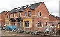 J3272 : New houses, Frenchpark Street, Belfast (2013-1) by Albert Bridge