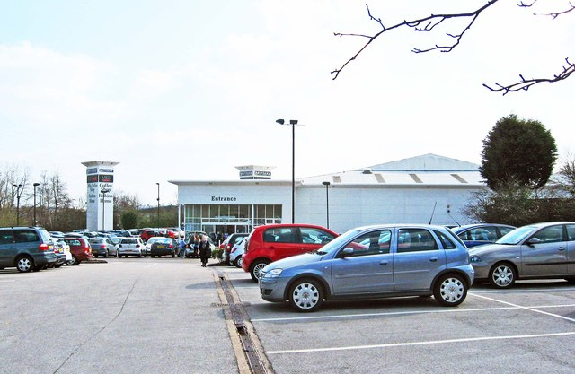 Boundary Mill Store, Junction 10 Retail Park, Bentley Mill Way, Walsall