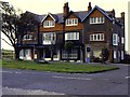 NZ9801 : Houses in Station Square, Ravenscar by Richard Green