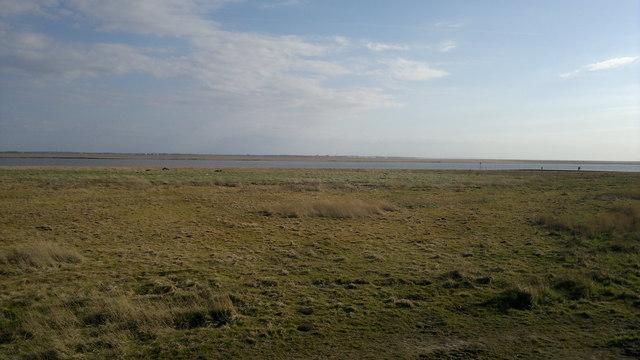 Ribble Estuary