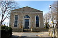 NJ9208 : Former Woodside North Church by Bill Harrison