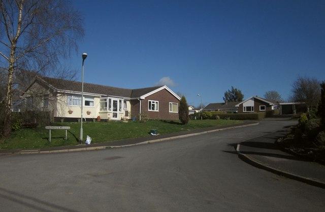 Shepherds Meadow, Beaford