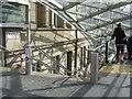 NT2573 : Waverley Steps by M J Richardson