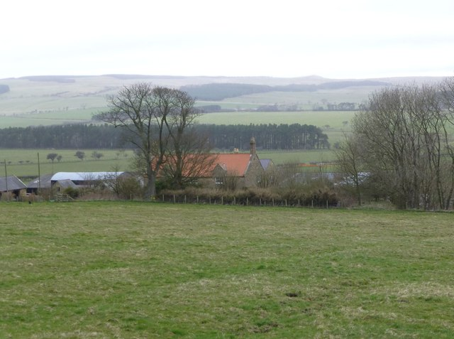 Newton Greens farm