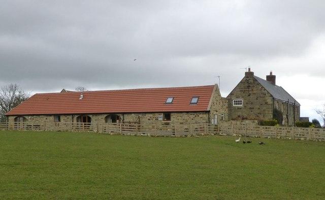 Chesterhill Old Farm
