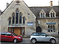 SP0228 : The Winchcombe Conservative Working Men's Club by Ian S
