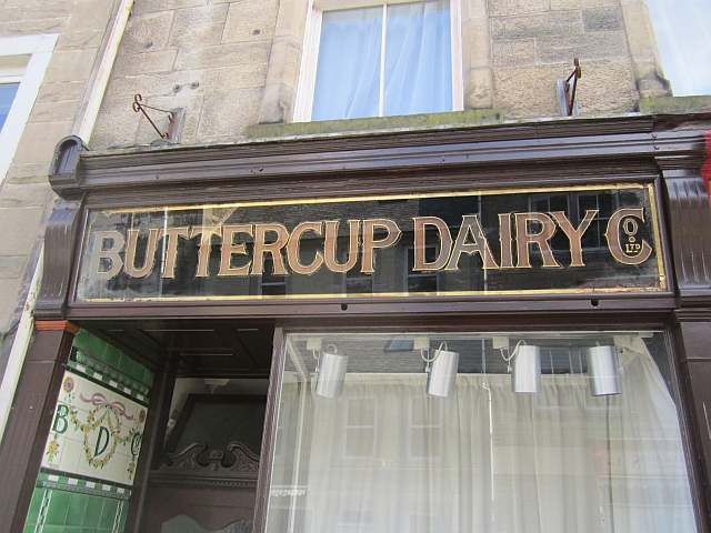 Buttercup Dairy Company