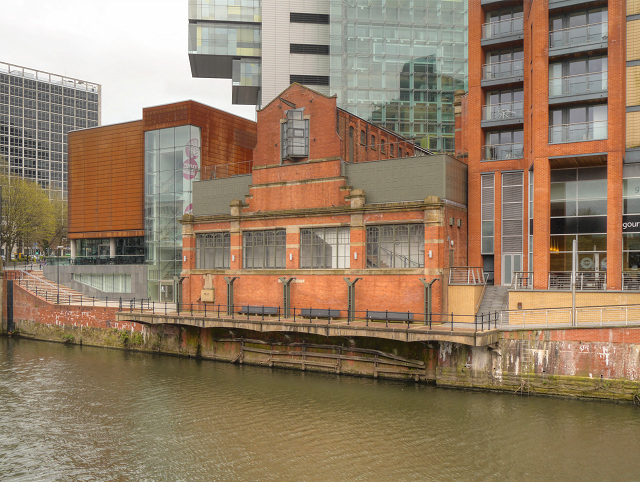 The Pump House, Manchester