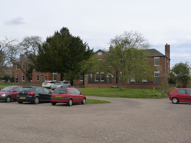 Infirmary block, Southwell workhouse
