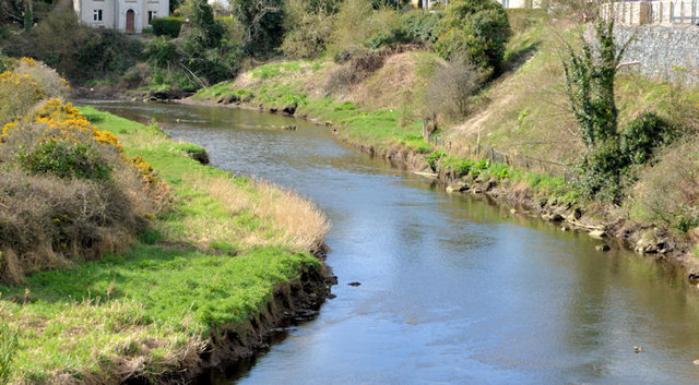 The Comber River, Comber (5)