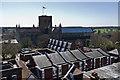 TL1407 : St Albans Abbey by Ian Capper