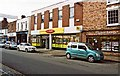 SO8171 : Cooltrader, 43 High Street, Stourport-on-Severn by P L Chadwick