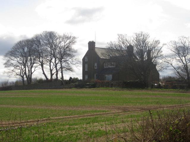 Ross Farmhouse