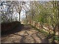 NT4676 : Rural East Lothian : Seatonhill Bridge near Longniddry (looking SW) by Richard West