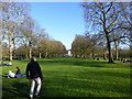 TQ2880 : Green Park London by PAUL FARMER