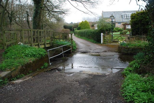 Millthorpe Ford