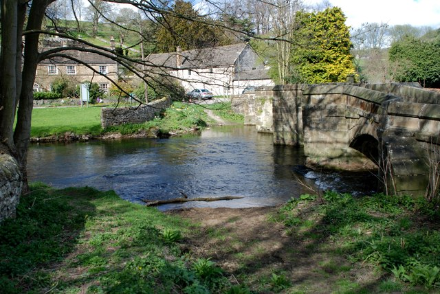Bakewell Ford