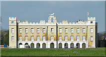 TQ1776 : Syon House by Anne Burgess
