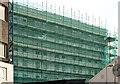 J3373 : Hotel site, Dublin Road, Belfast (2013-8) by Albert Bridge