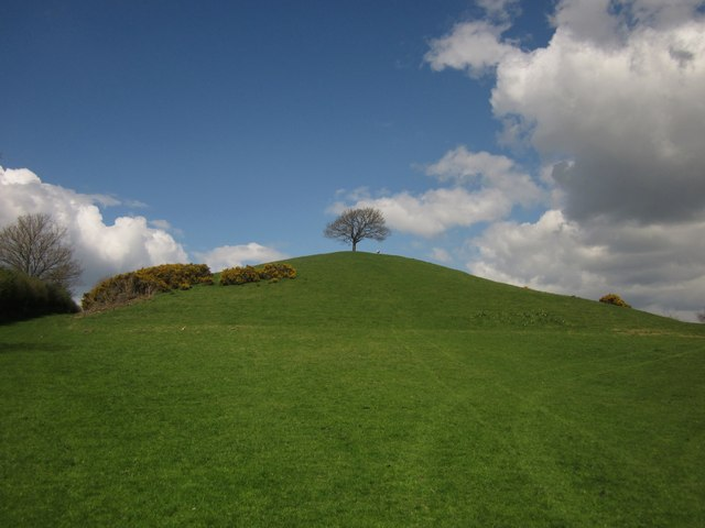 Burrow Hill