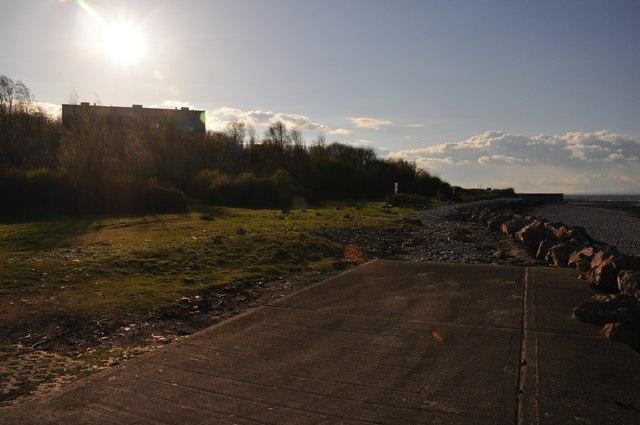 West Somerset : Coastal Path