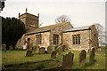TF3691 : St.Mary's church by Richard Croft