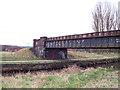 SD7807 : Manchester, Bolton and Bury Canal, Bridge #17e by David Dixon