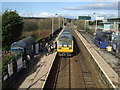 NZ0863 : Prudhoe Station  by JThomas