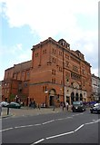 TQ2775 : Clapham Junction, The Grand by Mike Faherty