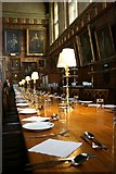 SP5105 : Great Hall, Christ Church College by Graham Hogg