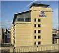 NZ2563 : Hilton Hotel, Gateshead by JThomas
