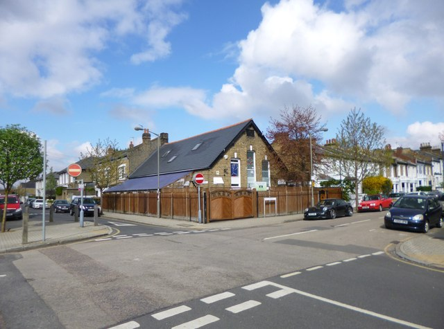 Balham Grove Hall Nursery