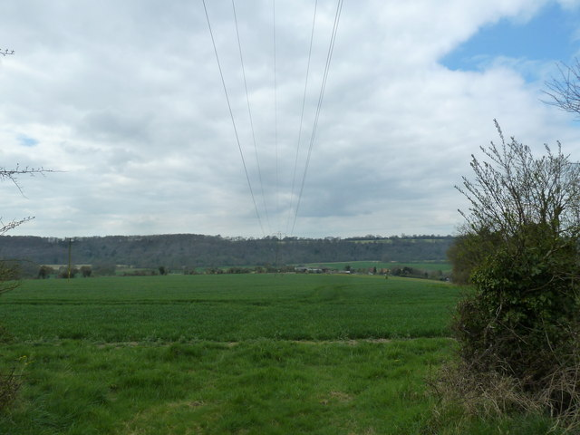 129: From Stoughton to East Marden (and back)