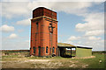 TF1170 : Bardney Water Tower by Richard Croft