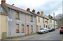 J5252 : Nos 4-10 Church Hill, Killyleagh (2013-2) by Albert Bridge