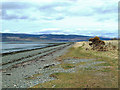 NM5943 : Glenforsa Shore View by Mary and Angus Hogg