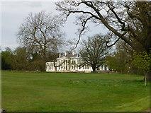 TL6804 : Hylands House, Chelmsford by PAUL FARMER