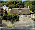 ST8261 : Grade II listed The Thatched Cottage, Bradford-on-Avon by Jaggery